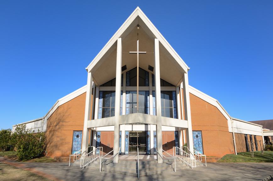 church_5292786